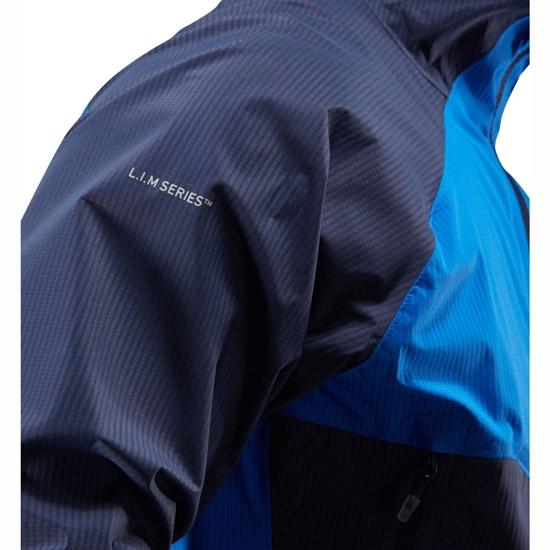 Haglöfs L.I.M Proof Multi Jacket - Photo of detail