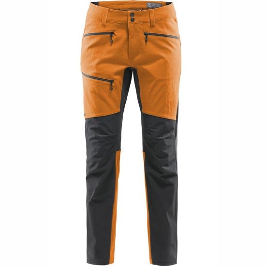 Haglöfs Rugged Flex Pant - Desert Yellow/True