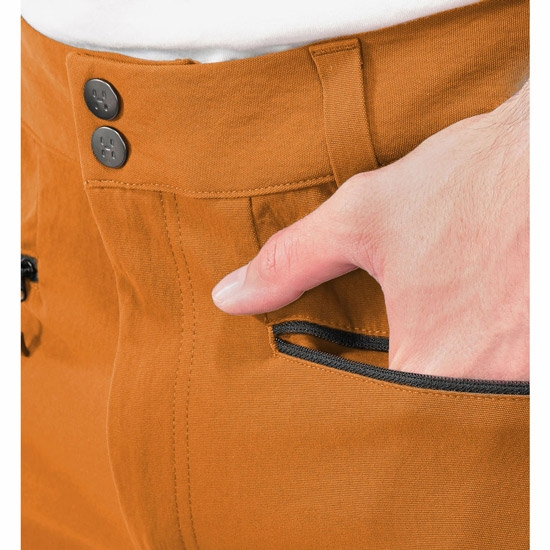 Haglöfs Rugged Flex Pant - Photo of detail