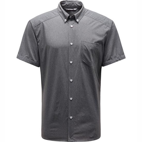 Haglöfs Vejan SS Shirt - Magnetite