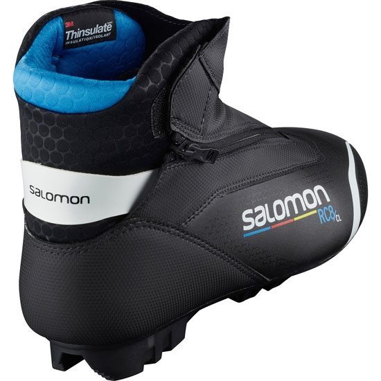 Salomon RC8 Pilot - Photo de détail