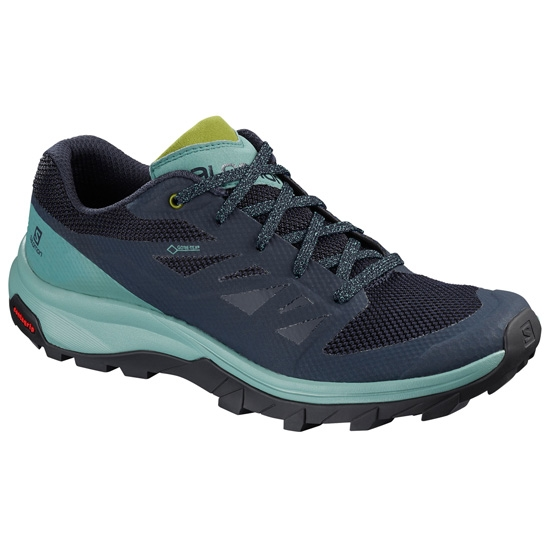 Salomon OUTline GTX W - Trellis