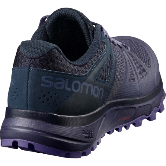 Salomon Trailster W - Photo of detail