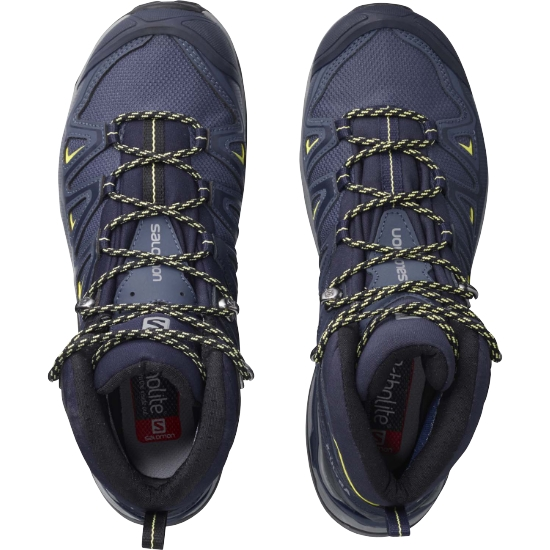 official photos 8dab0 2b80a X Ultra 3 Wide Mid GTX W