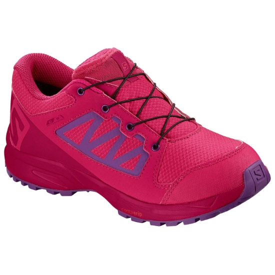 Salomon XA ELEVATE CSWP Jr - Virtual Pink