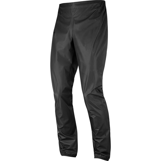 Salomon Bonatti Race WP Pant - Black