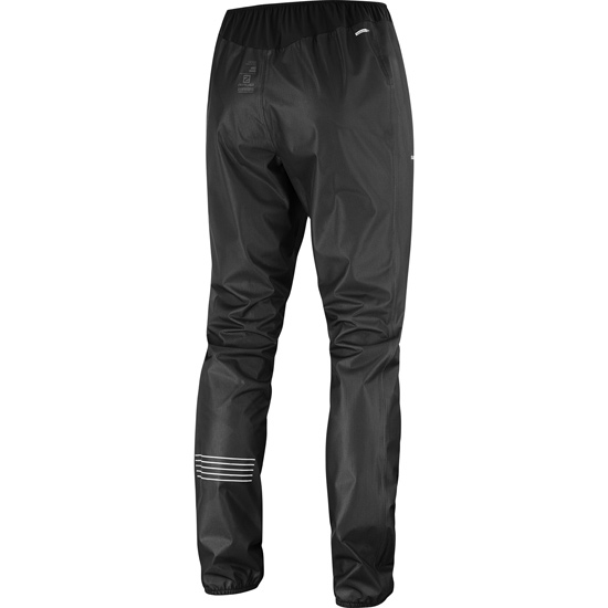 Salomon Bonatti Race WP Pant - Photo of detail