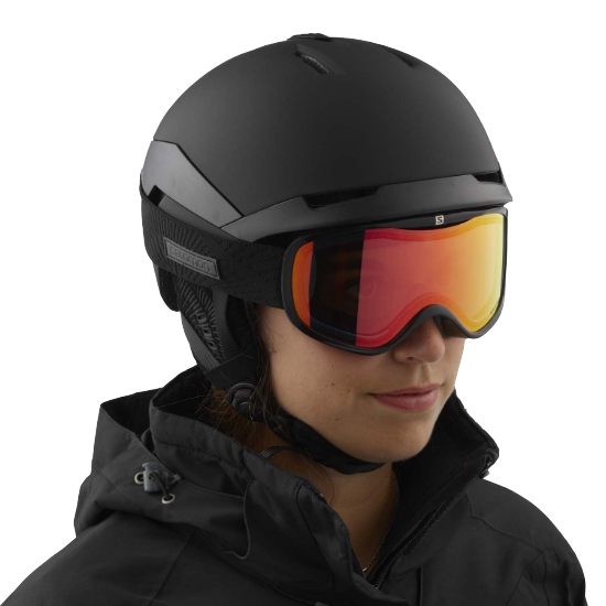 Salomon Sense Photochromic S1-3 W - Photo of detail