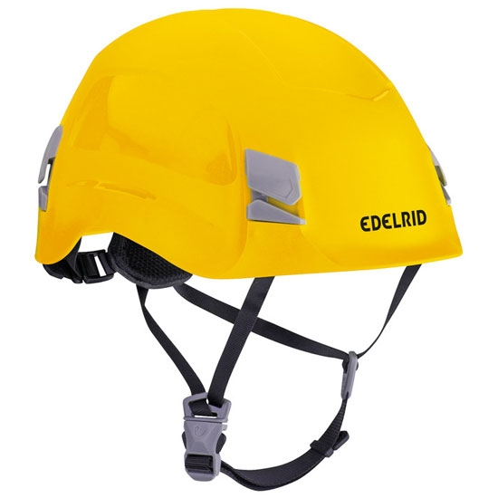 Edelrid Serius Industry Amarillo - Yellow