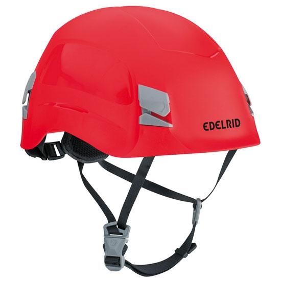 Edelrid Serius Industry Rojo - Red