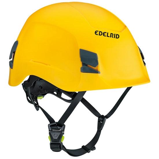 Edelrid Serius Height Work Amarillo - Yellow