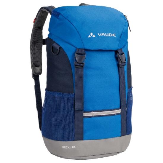 Vaude Pecki 18 - Blue