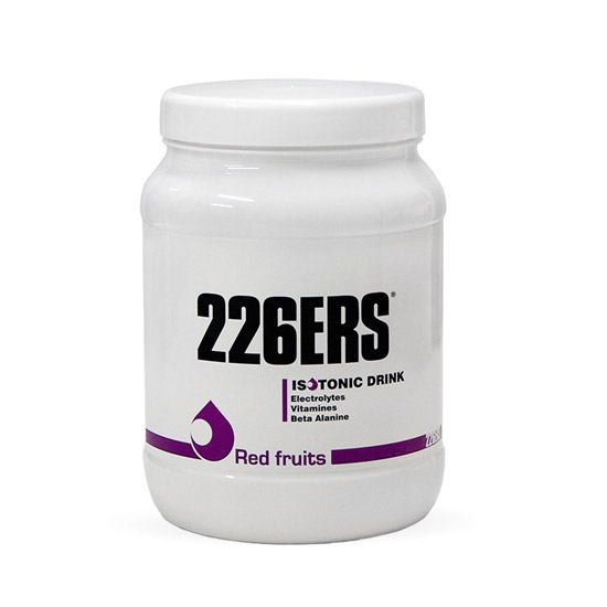 226ers Isotonic Drink 500 g -