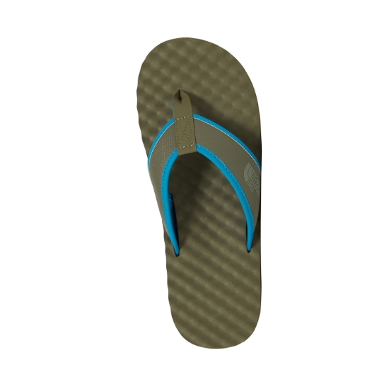 The North Face Base Camp FlipFlop - Photo of detail