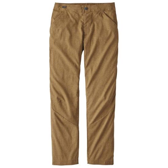 Patagonia Hampi Rock Pants - Coriander Brown