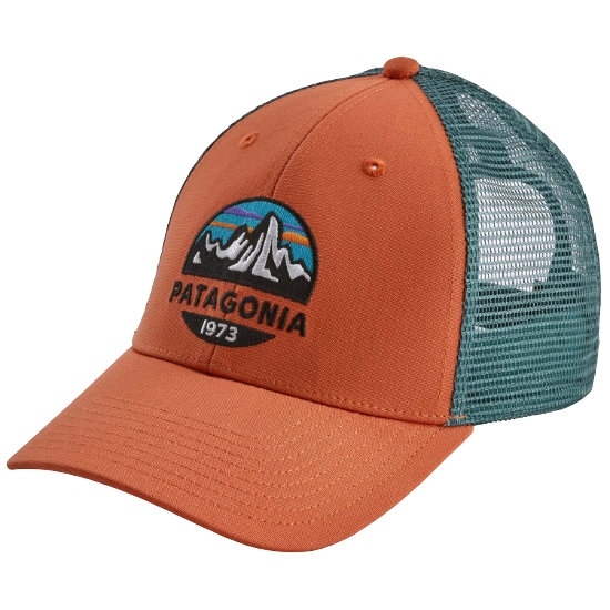 Patagonia Fitz Roy Scope LoPro Trucker Hat - Caps - Hats   Neck ... 3a7202c9e9d1