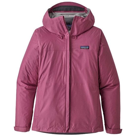 Patagonia Torrentshell Jacket W - Star Pink