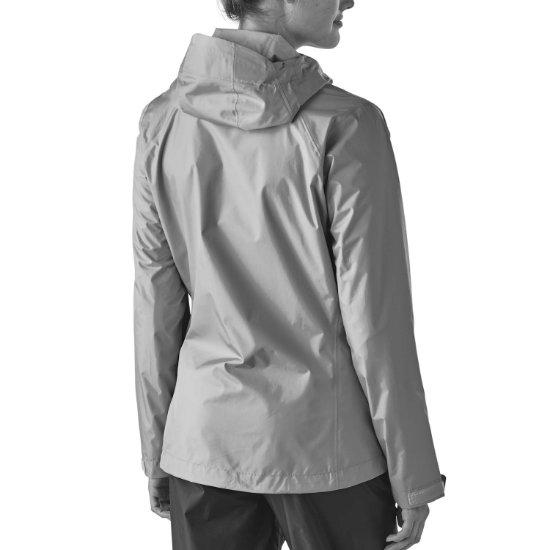 Patagonia Torrentshell Jacket W - Detail Foto