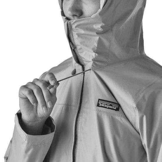 Patagonia Torrentshell Jacket W - Photo of detail
