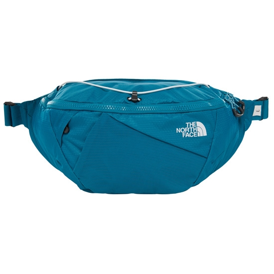 The North Face Lumbnical S - Crystal Teal/TNF White