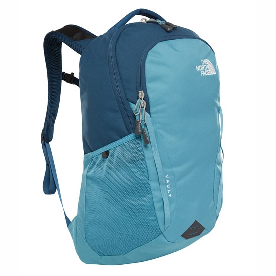 The North Face Vault W - Storm Blue/Blue Wing Teal