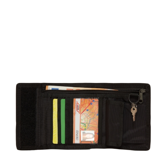The North Face Base Camp Wallet - Photo of detail