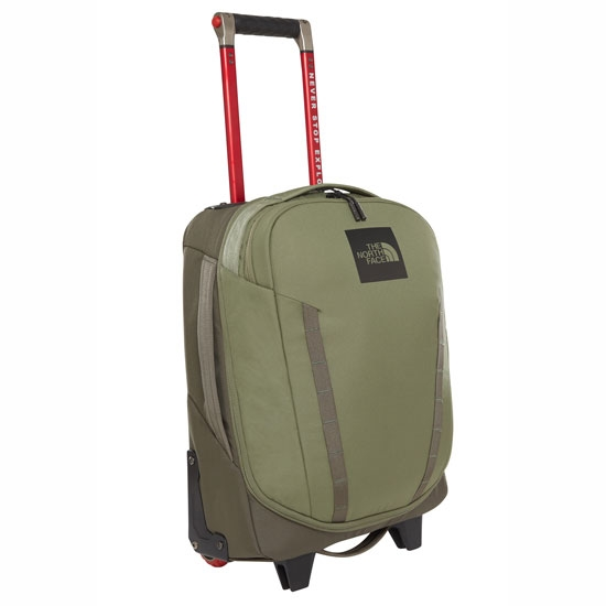 "The North Face Overhead 19"" - New Taupe Green/Four Leaf Clover"
