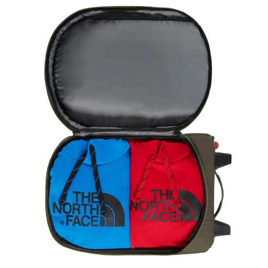 The North Face Overhead 19 - Photo of detail