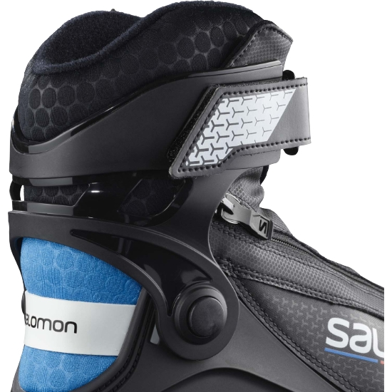 Salomon R/Pilot - Photo of detail