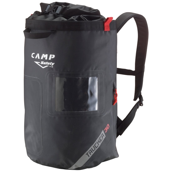 Camp Safety Trucker 30 -