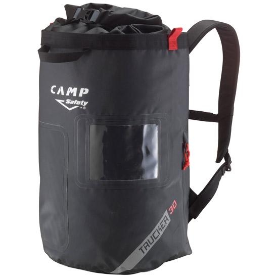 Camp Safety Trucker 30 -