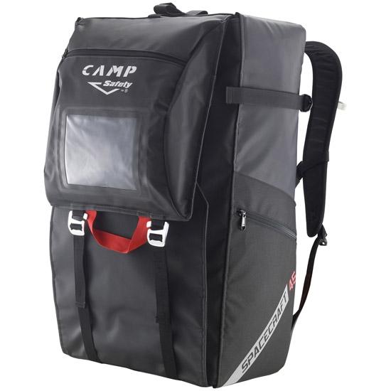 Camp Safety Spacecraft 45 -