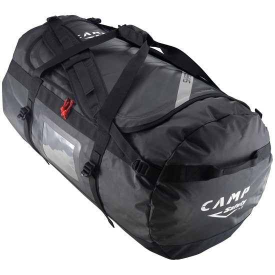 Camp Safety Shipper 90 -