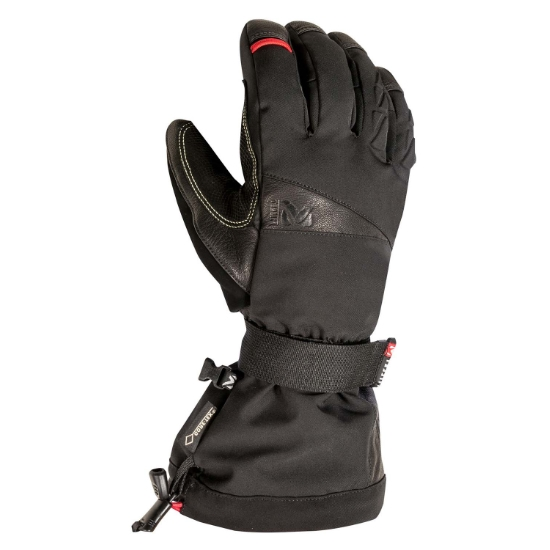Millet Ice Fall Gtx Glove - Black/Noir