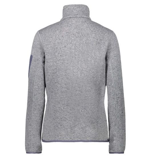Campagnolo Knitted Fleece W - Detail Foto
