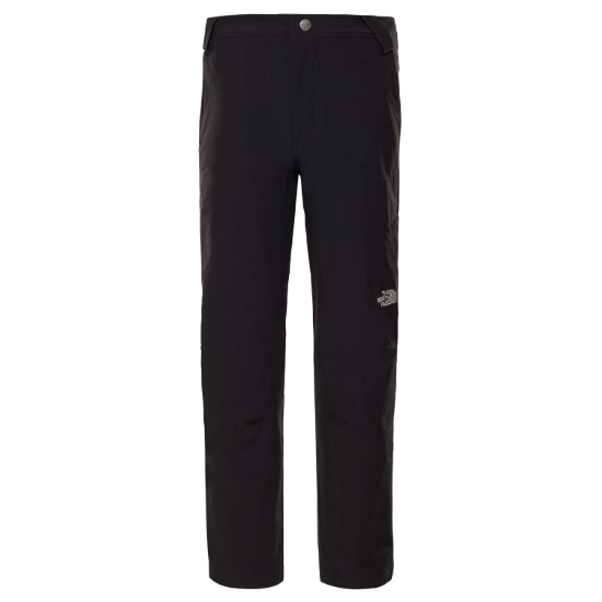 The North Face Exploration Pant Jr - Tnf Black
