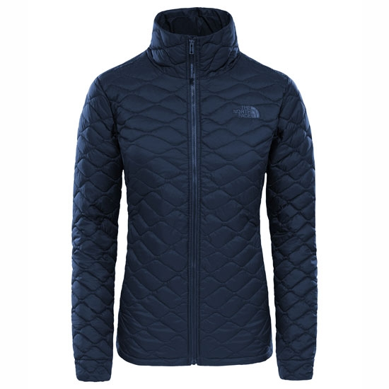 The North Face ThermoBall Jacket W - Urban Navy Matte