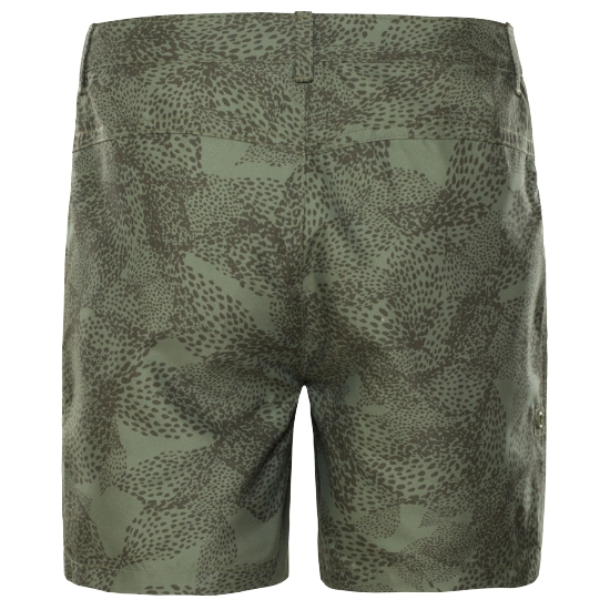 The North Face Amphibious Short Girl - Photo of detail
