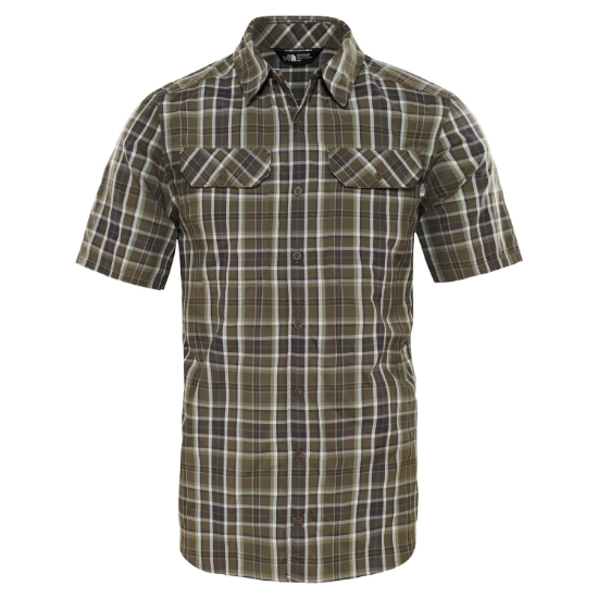 The North Face Pine Knot Shirt - New Taupe Green