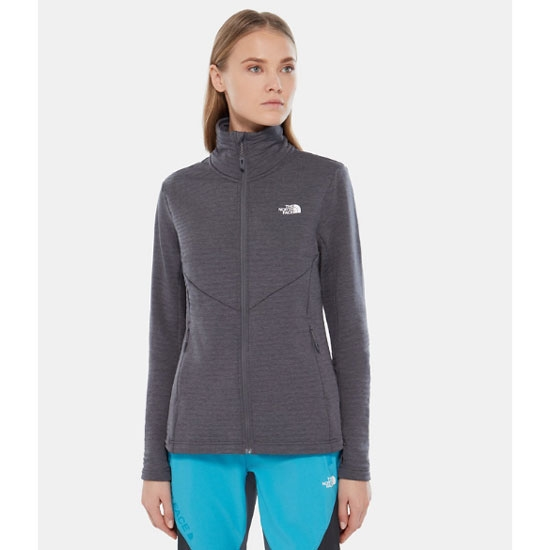 The North Face Impendor Light Midlayer W - Photo of detail
