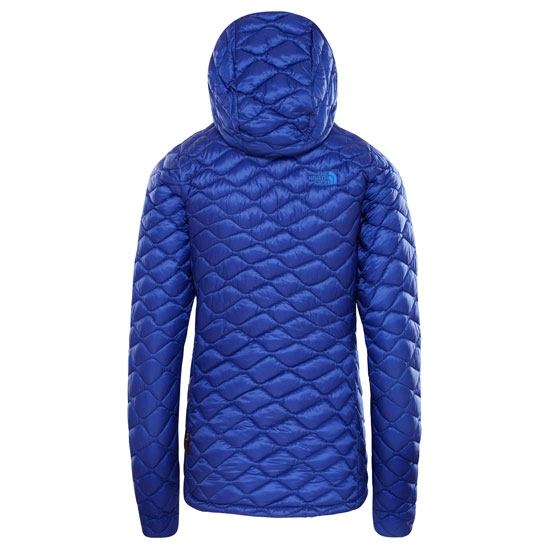 The North Face ThermoBall Hoodie W - Detail Foto