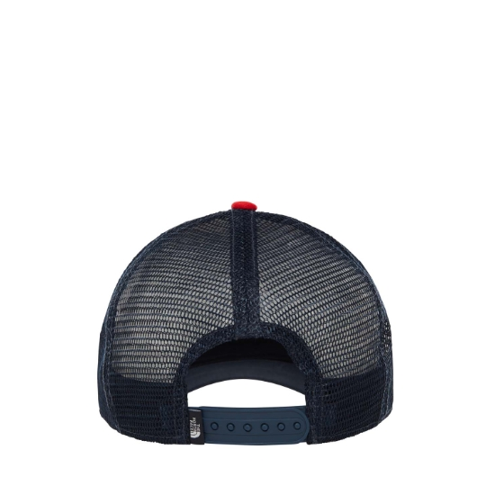 The North Face Mudder Trucker Hat - Photo of detail