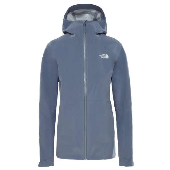 The North Face Apex Flex DryVent™ Jacket W - Grisaille Grey