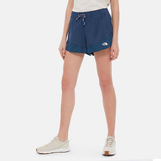 The North Face Invene Shorts W - Detail Foto