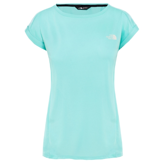 The North Face Tanken Tank W - Mint Blue
