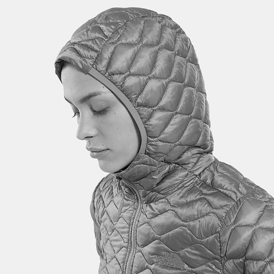 The North Face ThermoBall™ Hoodie W - Detail Foto