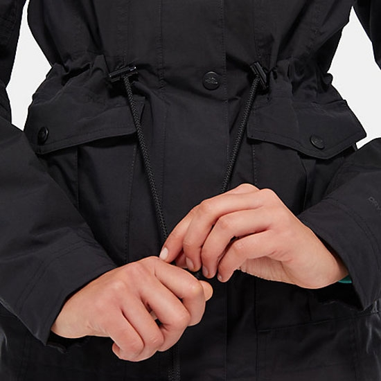 The North Face Zoomie Jacket W - Photo of detail
