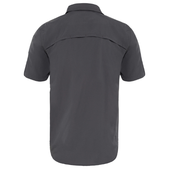 The North Face Sequoia Shirt - Foto de detalle