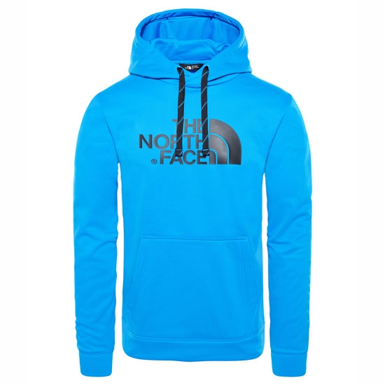 The North Face Surgent Hoodie - Bomber Blue
