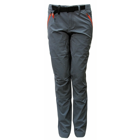 The North Face Speedlight II Pant W - Vanadis Grey
